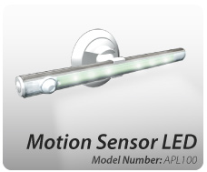 Brinno Motion Sensor LED