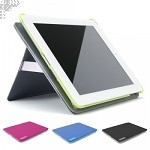 PureGear Folio with Kickstand for All iPads