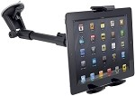 ARKON Tablet Long Arm Windshield Suction Mount for iPad Air/iPad 2, Samsung Galaxy Note 10.1/Galaxy Tab Pro 12.2 (TABPB117)
