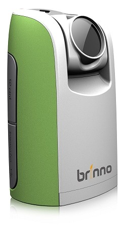 Brinno Time Lapse Camera TLC200 Green