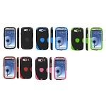 Trident Aegis Cases for Samsung Galaxy S3