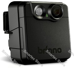 Brinno MAC200DN Portable Motion Activated Wireless Outdoor Security Camera