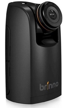 Brinno TLC200Pro HDR Time Lapse Camera