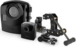 Brinno Construction Trio Bundle Pack BCC2000 Professional Construction Camera